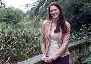Jane Kingsley-Smith