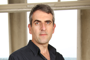 Jonathan Isserow