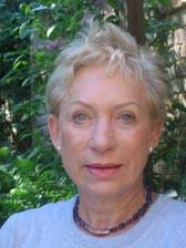 Geraldine Morris