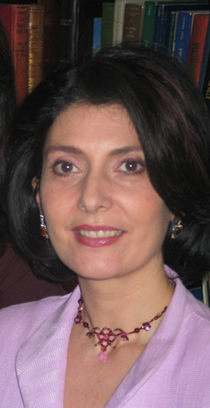 Simonetta Calderini