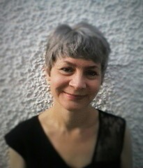 Anita Biressi