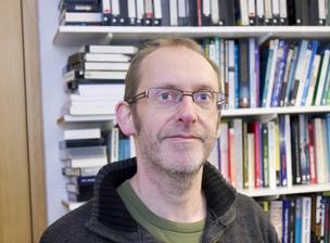 Paul Rixon